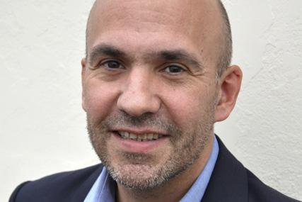 Alain Damond: joining Initiative