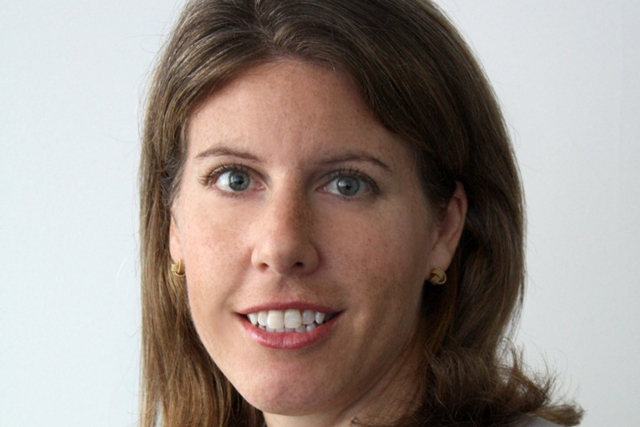 Amy King, vice president of product marketing, Evidon