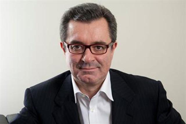Mainardo de Nardis: President of the media jury,