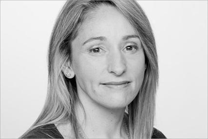 Clare Sheikh: Vodafone's global brand director