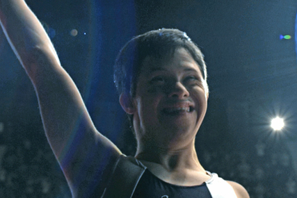 Special Olympics: launches interactive film