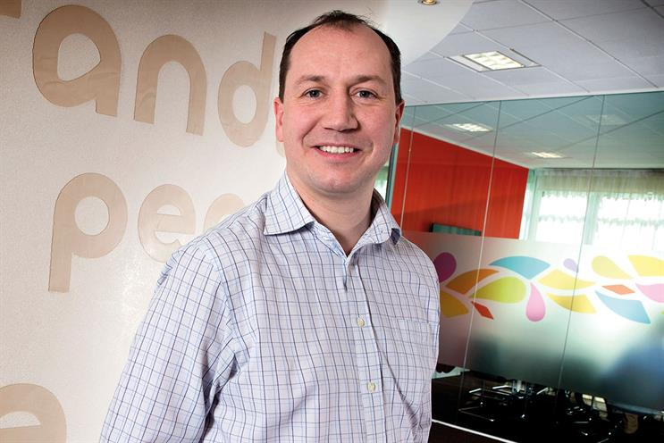 Matthew Williams: seeks new role in the autumn after 15 years at Mondelez