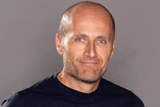 Mark Hunter: joins Lowe & Partners-owned Deutsch in Los Angeles
