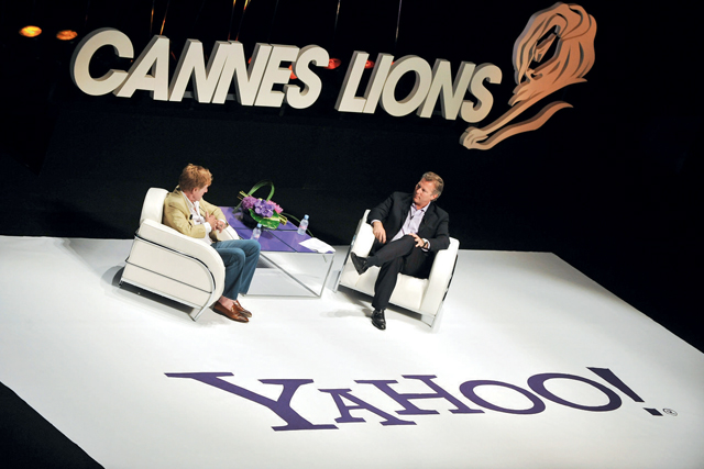 The brands at Cannes