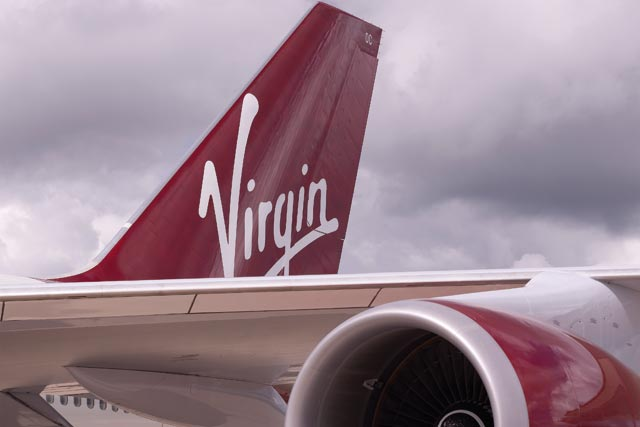 Virgin Atlantic: threat of pilots' strike lifted pending vote on pay offer