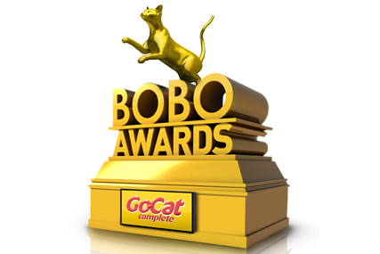 Go-Cat: Bobo competition searches for adventurous cats