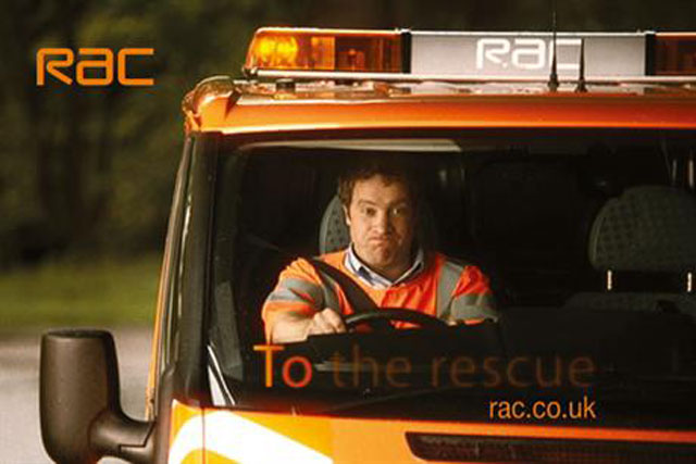 RAC shortlisted agencies