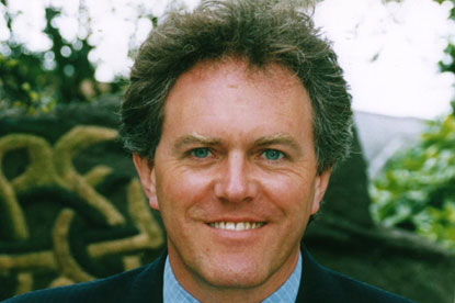 Guy Phillipson...chief executive of the IAB