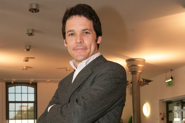 Giles Hedger: group managing director and chief strategy officer, Leo Burnett Group