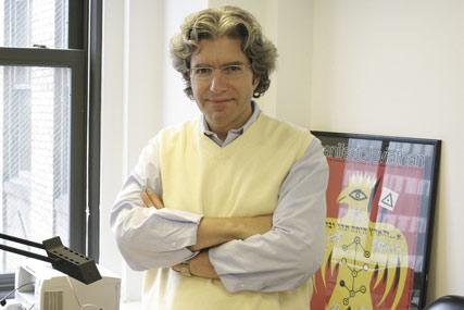 David Sable to head Y&R Advertising