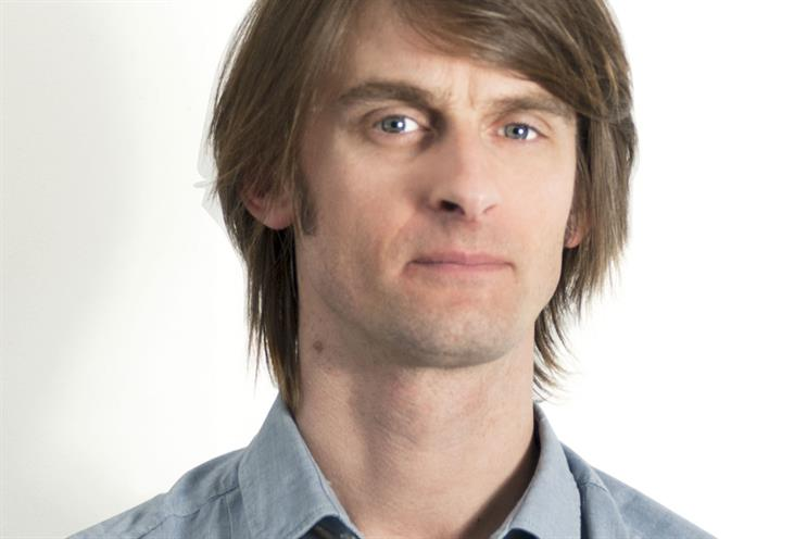 Ross Jenkins: promoted to the role of global managing director at Performance Media