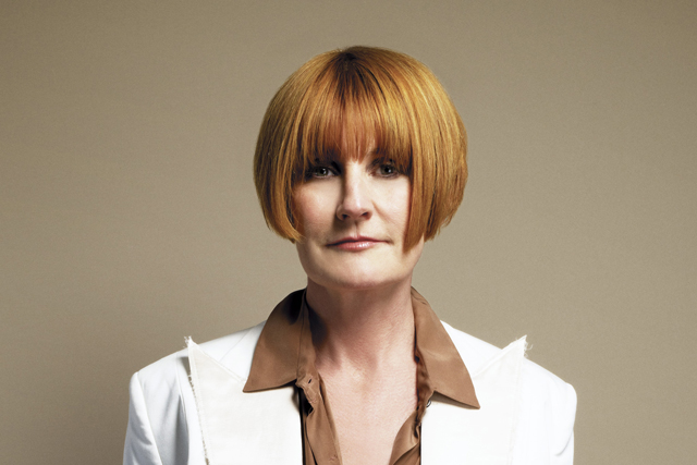 """Mary Portas: """"Inspiration comes from tangential encounters with remarkable people"""""""
