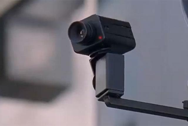 Caught on camera: Coca Cola's CCTV ad catches 240k shares