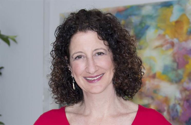 Alicia Knox, chief operating officer of Unlockd