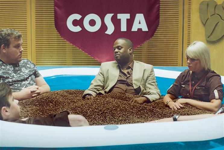 Costa: 'Never a dull cup' campaign united the whole company behind a clear, customer-focused brand thought