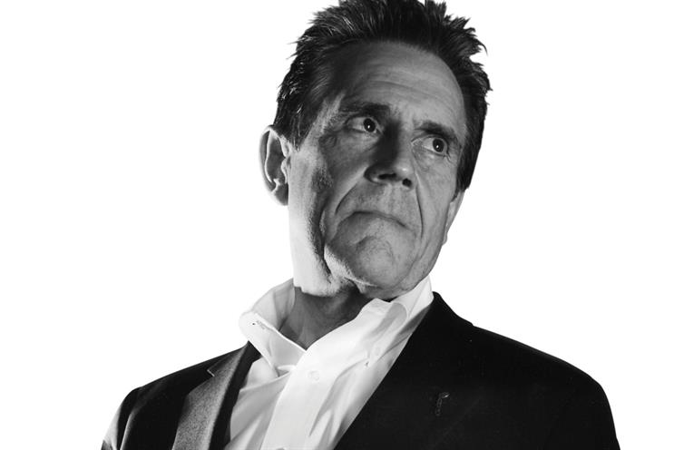 A view from Dave Trott: People create language