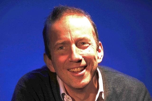 Ian Stockley, managing director, Indicia