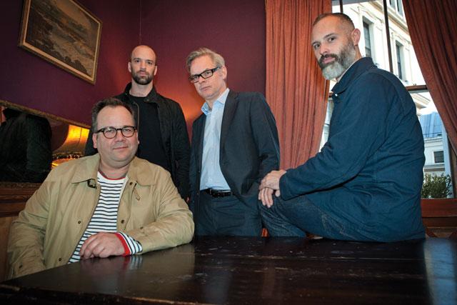 McCann London: Karlsson, Doubal, Macdonald and Thomson