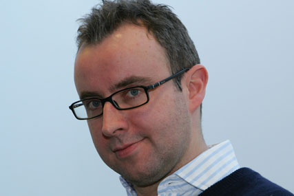 Paul Mead: founder of VCCP Search (Colin Stout)