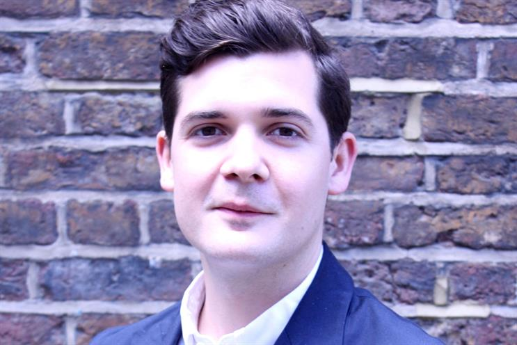 Tim Pritchard: rejoins Manning Gottlieb OMD as its first head of social