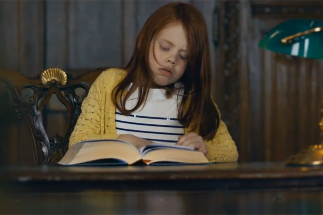 The Co-operative: ad campaign promotes brand's legal services offering