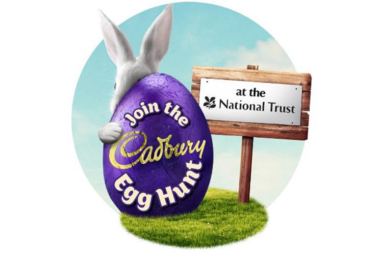 Cadbury insists Easter is part of its marketing after 'airbrush' claims