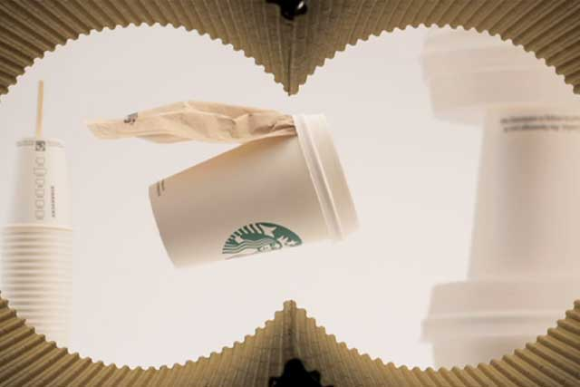 Starbucks: latest campaign highlights the importance of Mondays