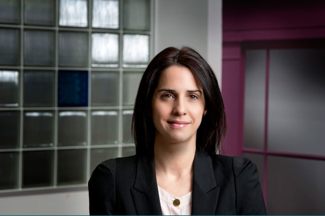 Claire Valoti
