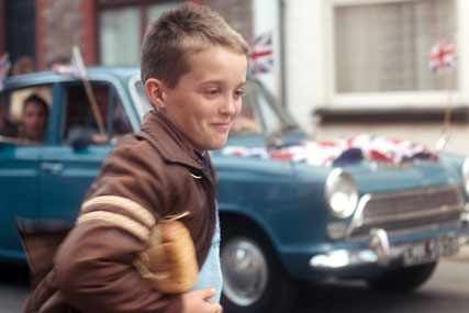 Hovis: campaign featuring 'go on lad' landed Grand Prix