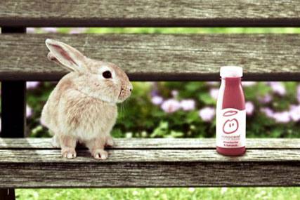 Innocent: digital review follows conclusion of advertising pitch