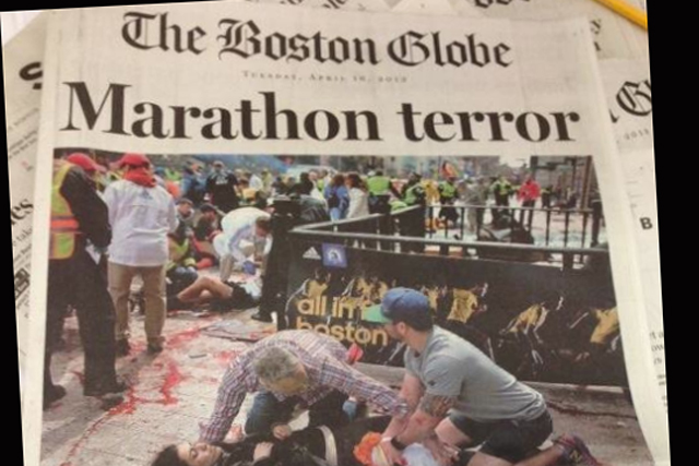 Boston bombing: Twitter donates top Promoted Trend spot to #OneBoston