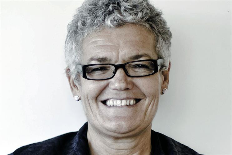 Elizabeth Fagan: marketing director of Boots UK,