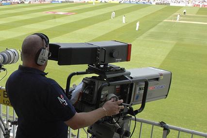 Sky Sports: Jaguar to sponsor coverage of England vs Pakistan series