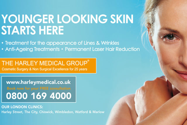 Cosmetic surgery ads: MPs and surgeons want crackdown