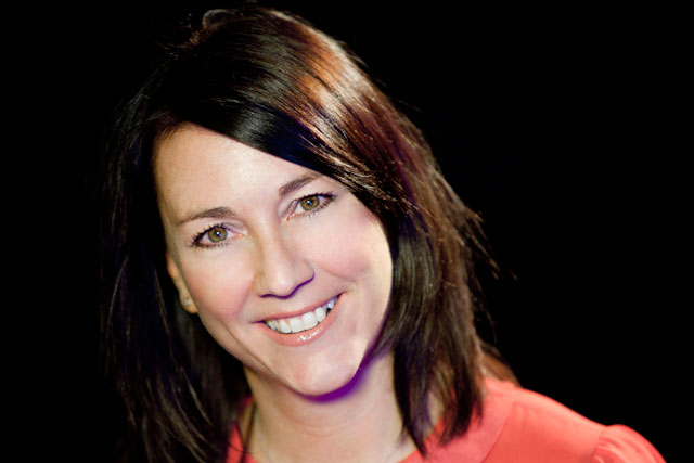Bacon: joins MTV Networks UK and Ireland as its vice-president of marketing, creative and publicity