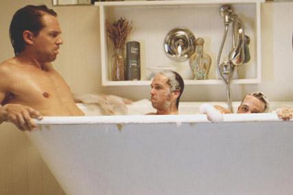 Dove Men+Care range is aimed at over-35 men