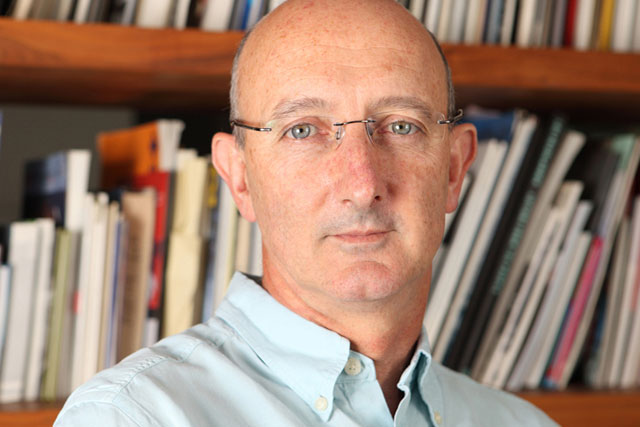 Chris Harris: steps down from Cheil Europe