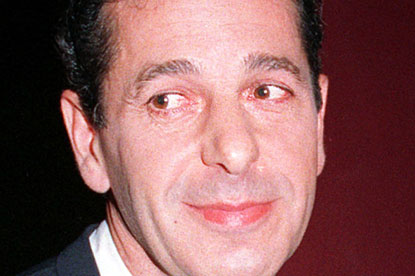 Charles Saatchi...new book and TV series