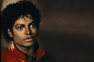 Michael Jackson was an advertising icon