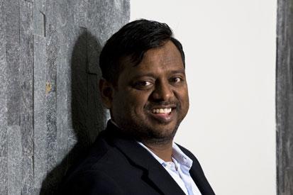 Unilever's Babs Rangaiah