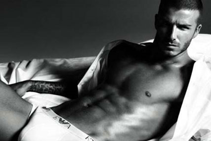 Brand Beckham: Simon Fuller bidding to resume control