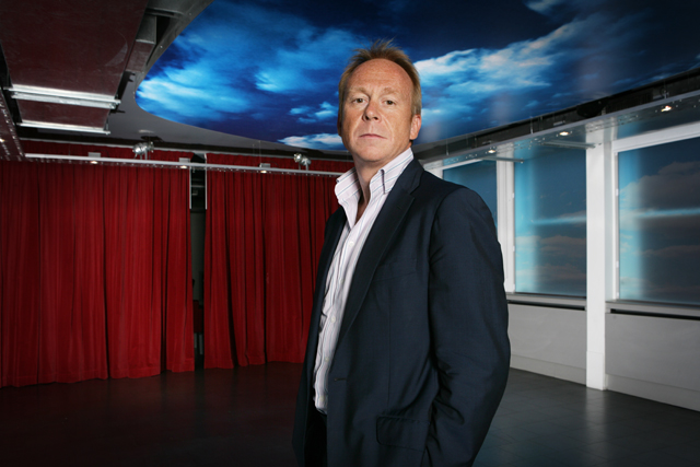 Robert Senior is UK chief executive of the Saatchi & Saatchi Fallon Group