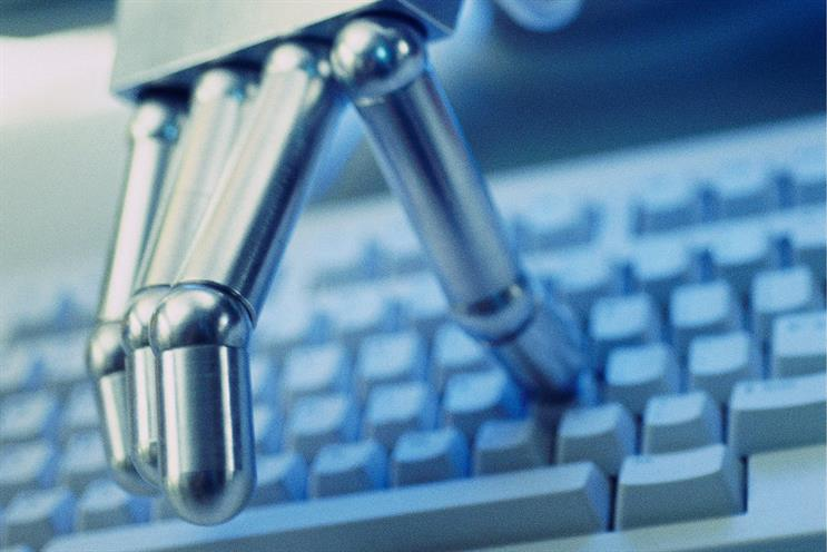 Marketing automation: effective implementation will transform the way you do business