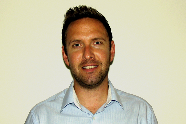 Ollie Wood: Maxus's new search and biddable director