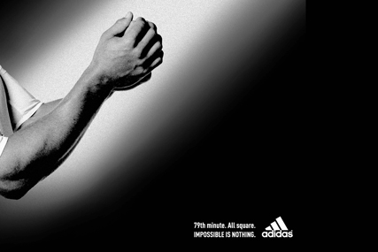 Carat landed the global Adidas/Reebok business on the back of strong input from its sister digital network, Isobar