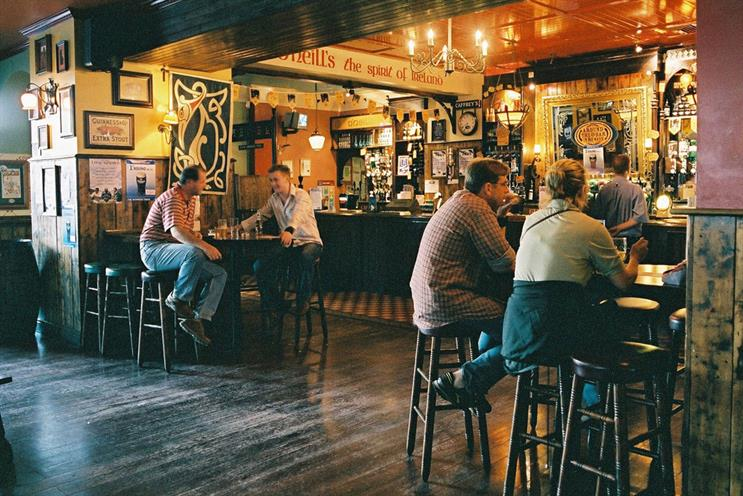 Flagging fortunes: the consortium aims to revive British pubs