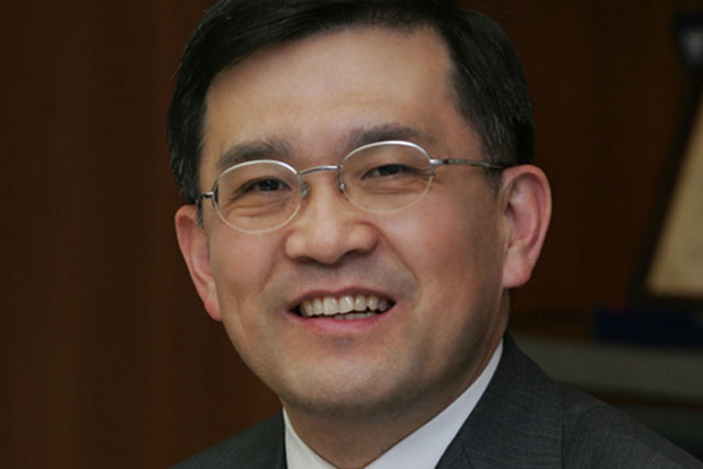 Kwon Oh-Hyun: chief executive of Samsung Electronics
