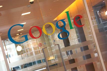 Google: hires P&G's Lucas Watson