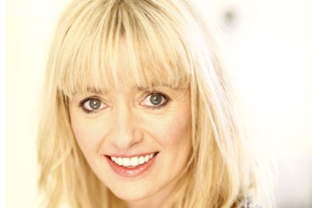 Dawn Alford: appointed editorial director at Forward Worldwide