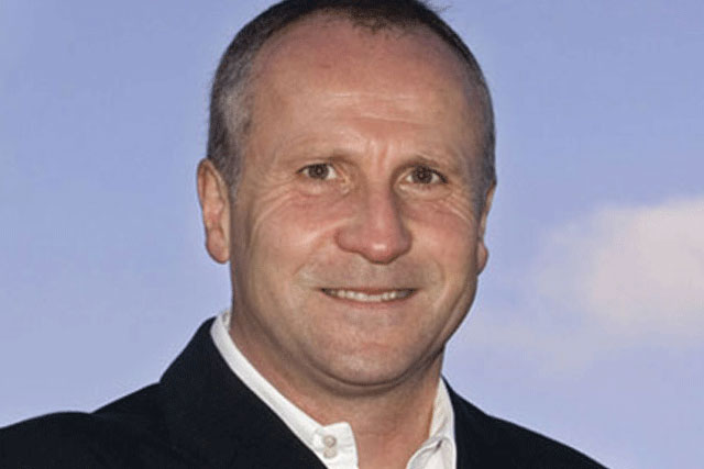 Steve Auckland: to be chief executive of regional newspaper group Local World